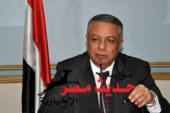 """""""سأواصل خلال الفترة المقبلة ما بدأته من أعمال وتنفيذ استراتيجية تطوير منظومة التعليم فى مصر بمختلف القطاعات حتى أجعله مشروع مصر القومى""""."""