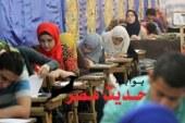 """امتحانات الكليات العملية بـ""""عين شمس"""".. وغياب مظاهرات الإخوان"""