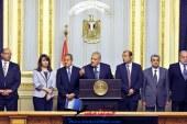 مؤتمرا صحفيا برئاسة الوزراء لاستعراض ما حققته الحكومة من تكليفات خلال الـ 90 يوماً