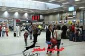 مخاوف فرنسية من عمال الحقائب فى مطار «ديجول» منذ سقوط الطائرة المصرية