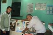 بالصور .. جهاز شئون البيئة ينظم حملة تشجير و توعية بيئية بمستشفى حميات الغردقة