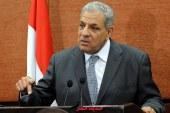 """"""" محلب """" يجتمع بمجلس الوزراء لحل كافة المشاكل التى تواجه بعض المستثمرين بمصر"""