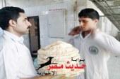 200 ألف وافد بدمياط يتطلعون للاستفادة من منظومة الخبز