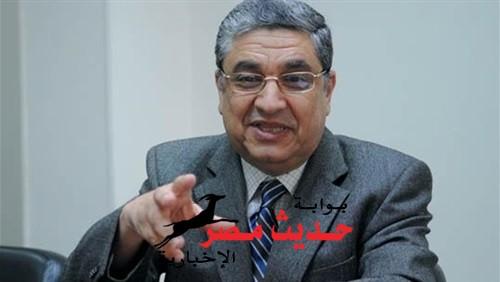 """وزير الكهرباء: """"قطع الخدمة عن المتأخرين في سداد الفواتير حتى لو مؤسسات حكومية"""""""