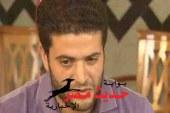 """نجل """" مرسى """" بعد تدوينه له على """" فيس بوك """" """" حسابى كان متحكر """""""