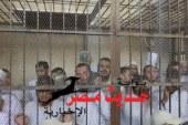 ا نظر محاكمة 21 من عناصر الإخوان بسماع شهود الإثبات في الغربية