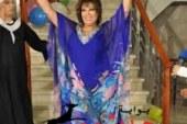 """فيفي عبده ترقص على """"بشرة خير"""""""