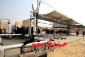 البدء فى إنشاء محطات شمسية بقنا وسوهاج والوادى الجديد بعد عيد الفطر