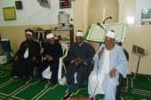 قوافل دعوية تنطلق لمساجد البحر الأحمر لإلقاء الضوء على المفاهيم الصحيحة للدين الاسلامى