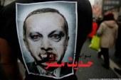 """""""شعبك يراك كلب إسرائيل""""تويتة لاحمد موسى لاردوغان"""