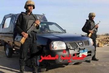 """ضبط 3 ينتمون لـ""""داعش"""" و""""جبهة النصرة"""" بمحافظة قنا"""