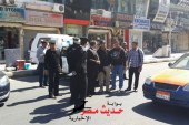 يحرر امن البحر الاحمر 108 مخالفات انتظار بشوارع الغردقه