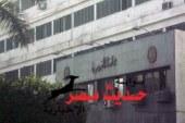 مجهولون يقتحمون ديوان محافظة الغربية ويسرقون خرائط التخطيط العمرانى
