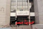 عاجل  _ القبض على وائل شلبي الأمين العام لمجلس الدولة فور استقالته