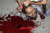 زوجه تذبح زوجها لاتهامه لها بالخيانه