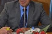 محسن بدر يوضح حقيقة تلاعب مافيا الاراضى بشائعات الغاء قرار قيود الارتفاعات باسيوط