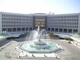 الدكتور / عادل جبر – نائبا لمدير مستشفى الاورام باسيوط