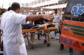 الاستماع لـ 3 أندونسيين لإصابتهم بطلق خرطوش بميدان التحرير