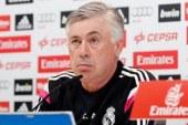 تقارير إسبانية تكشف سر تراجع بيريز عن إقالة أنشيلوتى