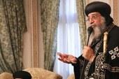 البابا تواضروس: المصريون متحدون منذ 14 قرنًا.. والإرهاب لن يكسرنا