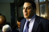 نادى القضاة: نؤمن بالفصل بين السلطات ونعترض على  إقالة الزند