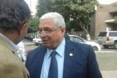 نواب أسيوط يتفقون مع مدير الأمن على تشكيل لجان لحصر الخلافات الثأرية