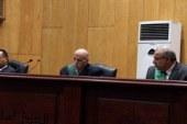 """نظر محاكمة المتهمين بـ""""خلية الزيتون الإرهابية"""" اليوم  ."""