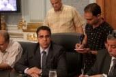 النائب هشام مجدى يطالب بتعديل قانون الضريبة العامة على العقارات .