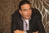 """النائب أيمن أبو العلا يشارك فى المؤتمر البرلمانى العالمى بـ""""طوكيو""""  ."""