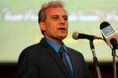 """قاضى """"اعتصام النهضة"""" معنفاً الدفاع لمقاطعته جابر نصار: لا تصادر على الشاهد ."""