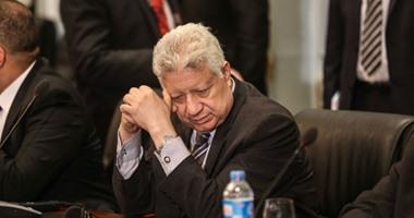 مرتضى منصور يعلن انتقال طارق حامد وعلى جبر للأهرام