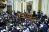 مجلس النواب يقف دقيقة حدادا على أرواح شهداء الشرطة بحلوان …