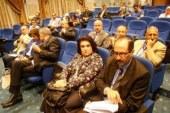 """رئيسة """"سياحة البرلمان"""" تكشف ما حدث بمطار القاهرة.. وتؤكد:لن يمر مرور الكرام"""