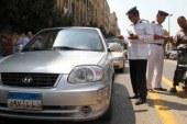 مرور الجيزة يضبط 490 مخالفة مرورية متنوعة بقطاع أكتوبر …