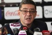 محمود طاهر يهدد بعدم خوض القمة في حالة زيادة عدد الجماهير