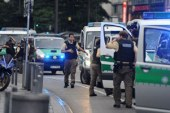 مصرى بألمانيا يرصد لحظة إطلاق النار على سوق تجارى فى ميونيخ …