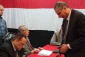 """العليا للانتخابات تكلف """"دار الشفا"""" بتوقيع الكشف على مرشحى حدائق القبة …"""