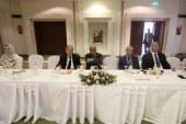 اتحاد المحامين العرب يطالب بتشريعات لمواجهة الجرائم الإلكترونية …