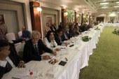 ممثل سوريا فى ثانى جلسات مكتب اتحاد المحامين العرب: تماسكنا هو القوة  …