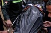 ارتفاع عدد ضحايا حادث ميكروباص قنا لقتيل و13 مصابا