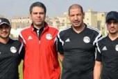 سفير مصر بأنجولا يحتفل مع منتخب الشباب بثورة 23 يوليو  …