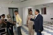 الرقابة الإدارية تضبط 26 فلتر غسيل كلوى منتهى الصلاحية بمستشفى خاص بالشرقية …