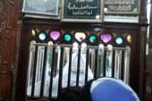 """الطرق الصوفية بالغربية تحتفل بمولد """"الشيخة صباح""""…"""