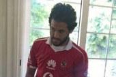 الأهلي يصطحب مروان محسن فى رحلة المغرب رغم آلام الحوض …