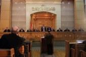 """""""الدستورية"""": غدا إخطار أطراف """"عدم دستورية قانون التظاهر"""" بنظرها 1 أكتوبر…"""