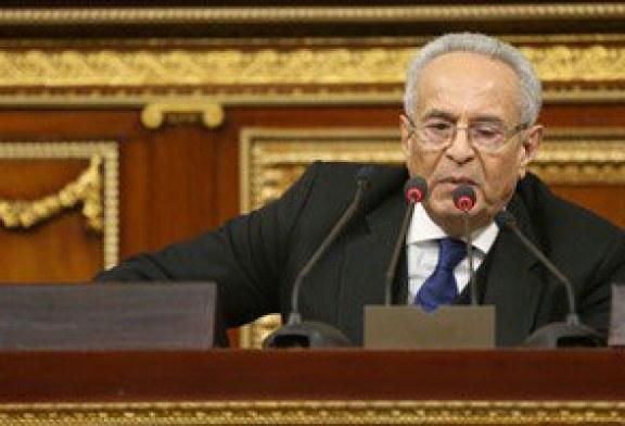 """""""تشريعية البرلمان"""": لم ننتهِ من تقريرنا بشأن بطلان عضوية أحمد مرتضى منصور.."""