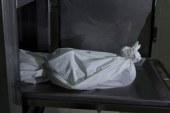 انتشال جثة شابين غرقا أثناء الاستحمام فى مياه النيل بمنطقة إمبابة…