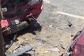 مصرع واصابة ١٠ اشخاص في حادث بقصر النيل