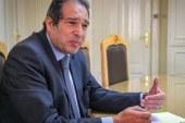 وفد من أحزاب مصرية يصل الصين لتعزيز التعاون مع الحزب الشيوعي الصينى..