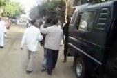 نيابة دشنا تباشر التحقيق فى إصابة شقيقين أثناء تبادل إطلاق النار مع الشرطة..